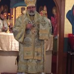 Bishop John Annual Visit (Nov 8, 2015)